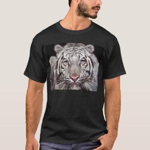 Incredible White Tiger T-Shirt