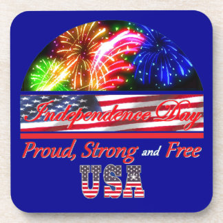 Independence Day Coaster