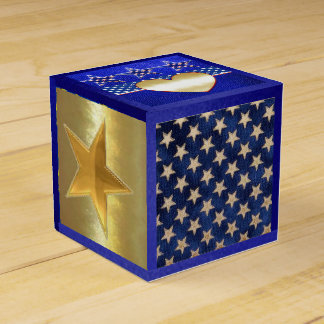 Independence Day Party Favor Boxes Party Favour Boxes