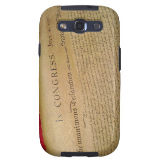 Independence Galaxy S3 Cover
