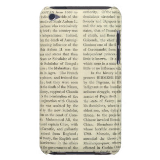 Independence of The United States 1783 AD Barely There iPod Covers