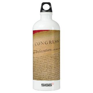 Independence SIGG Traveller 1.0L Water Bottle