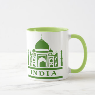 INDIA custom mugs