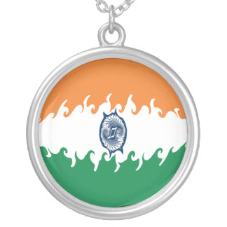 India Gnarly Flag Jewelry