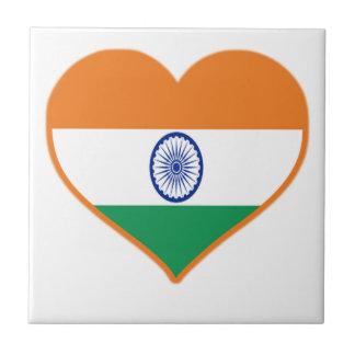 India Love Ceramic Tile