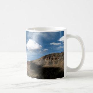 India, Mountains Coffee Mug
