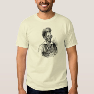 indian1 tee shirts