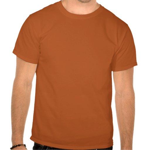 Indian-American Shield Flag T-shirts