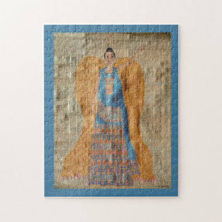 Indian Angel Puzzle