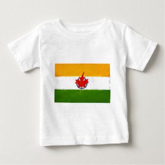 INDIAN CANADIAN FUSION SHIRTS