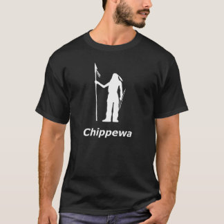 Indian Chippewa T-Shirt