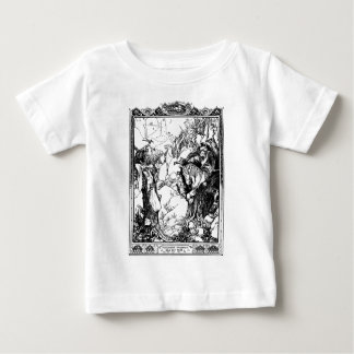 Indian Fairy Tales T Shirt