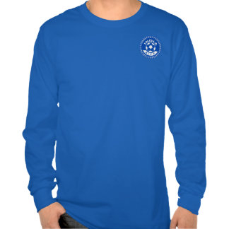 Indian Football Team Fan T-Shirt