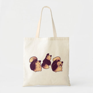 Indian Giant Squirrel Tote