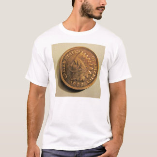 Indian Head Penny Shirt