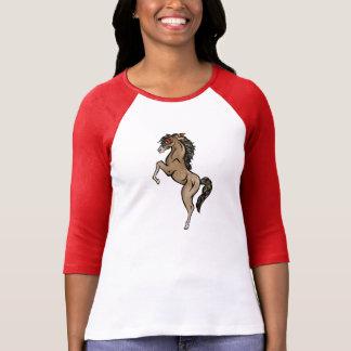 Indian Horse T Shirt