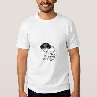 Indian Monkeys Tshirts