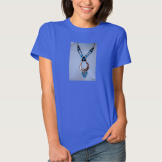 INDIAN NECKLACE SIRT T-SHIRT