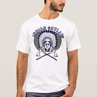 Indian Outlaw T-Shirt
