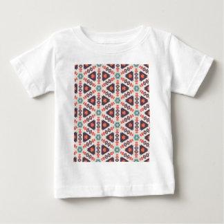 Indian Pattern Baby T-Shirt