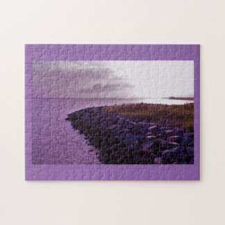 Indian River Bay Jigsaw Puzzle