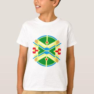 Indian sample native American pattern Shirt