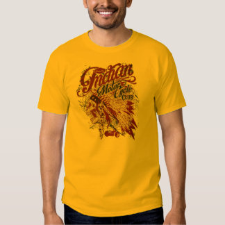 Indian Tee Shirts