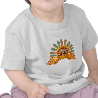 INDIAN TEO PRODUCTS TEE SHIRT