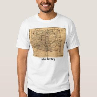Indian Territory,  Tshirts