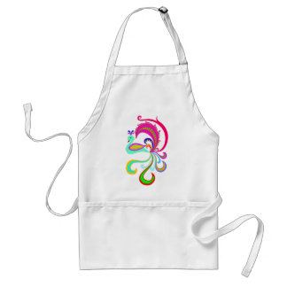 Indian Touch Standard Apron