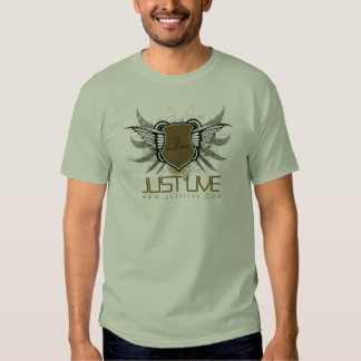 Indian Wings Tee Shirts