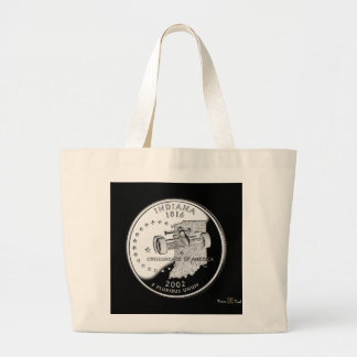 INDIANA LARGE TOTE BAG