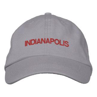 Indianapolis Cap