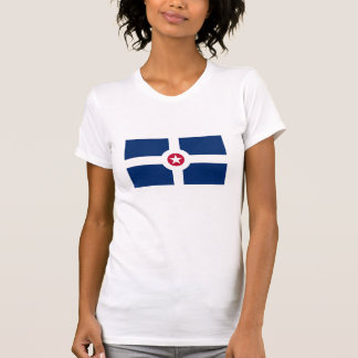 Indianapolis Flag T-Shirt