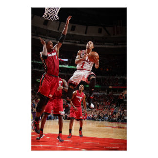 INDIANAPOLIS, IN - MAY 17: Leandro Barbosa Print