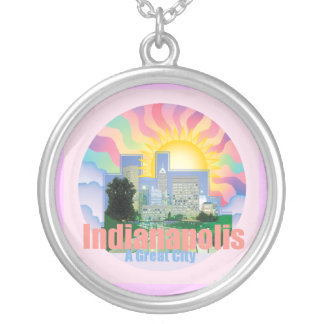 Indianapolis Necklace