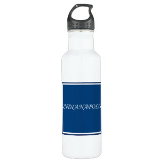Indianapolis Water Bottle