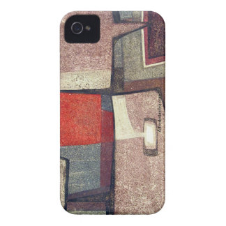 Indians in space #2 Case-Mate iPhone 4 case
