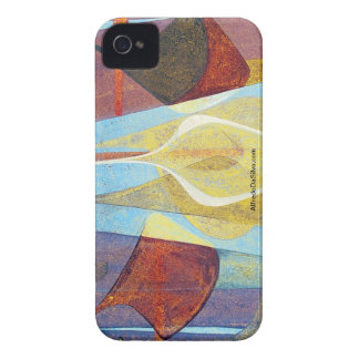 Indians in space #5 Case-Mate iPhone 4 case