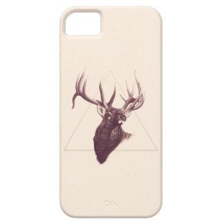 Indie 1 iPhone 5 case