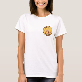 Indie Author Ask Me About My Book Women's T-Shirt
