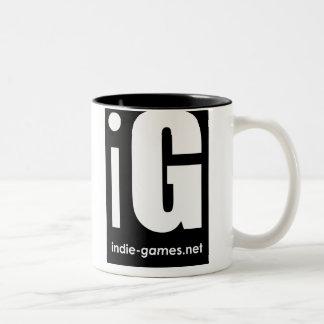 indie-Games.net Mug