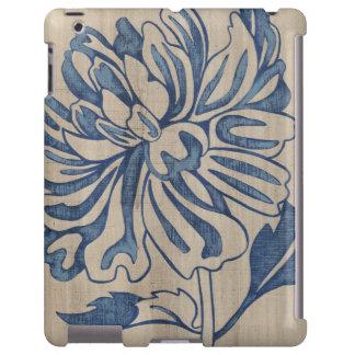 Indigo Mum iPad Case