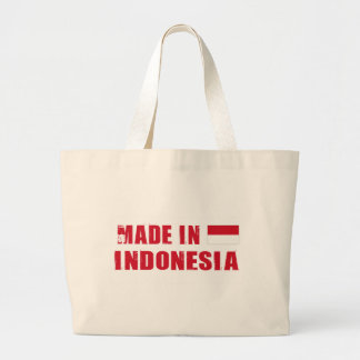 INDONESIA CANVAS BAG