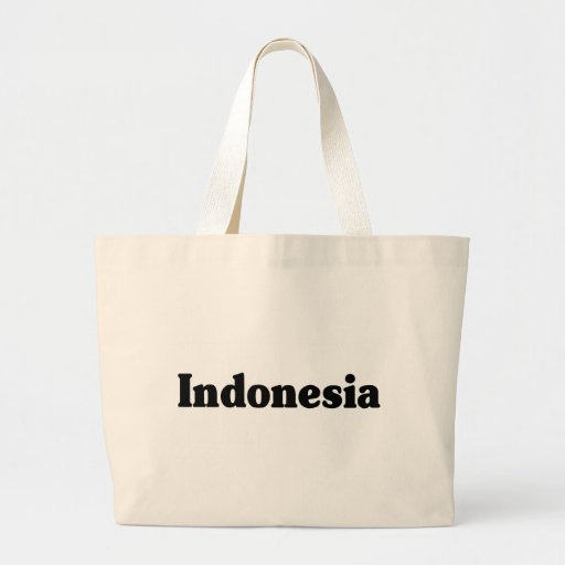 Indonesia Classic Style Tote Bags
