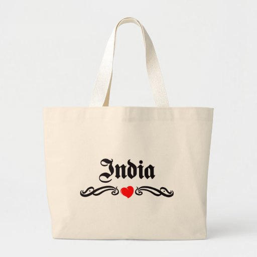 Indonesia Tattoo Style Bags
