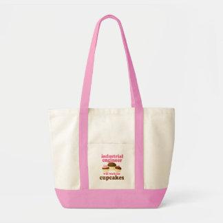 Industrial Engineer (Funny) Gift Tote Bag