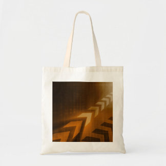 Industry Trends or Business Trending of Data Tote Bag