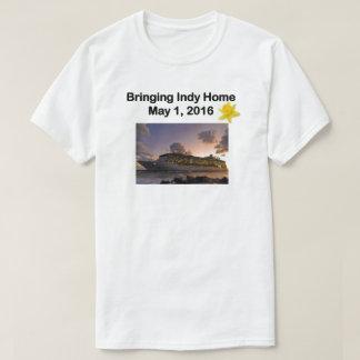 Indy 050116 T-Shirt