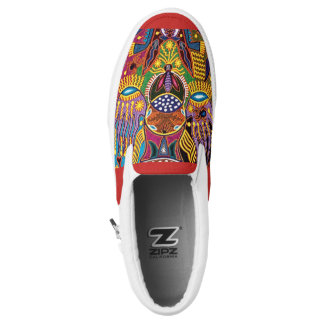 INDY Slip-On SHOES